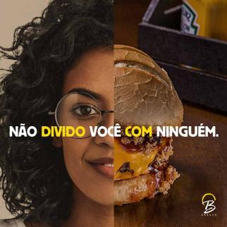 Pensou em hambúrguer, pensou em Bendito Burger!